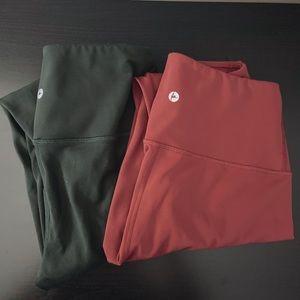 90 degree legging bundle